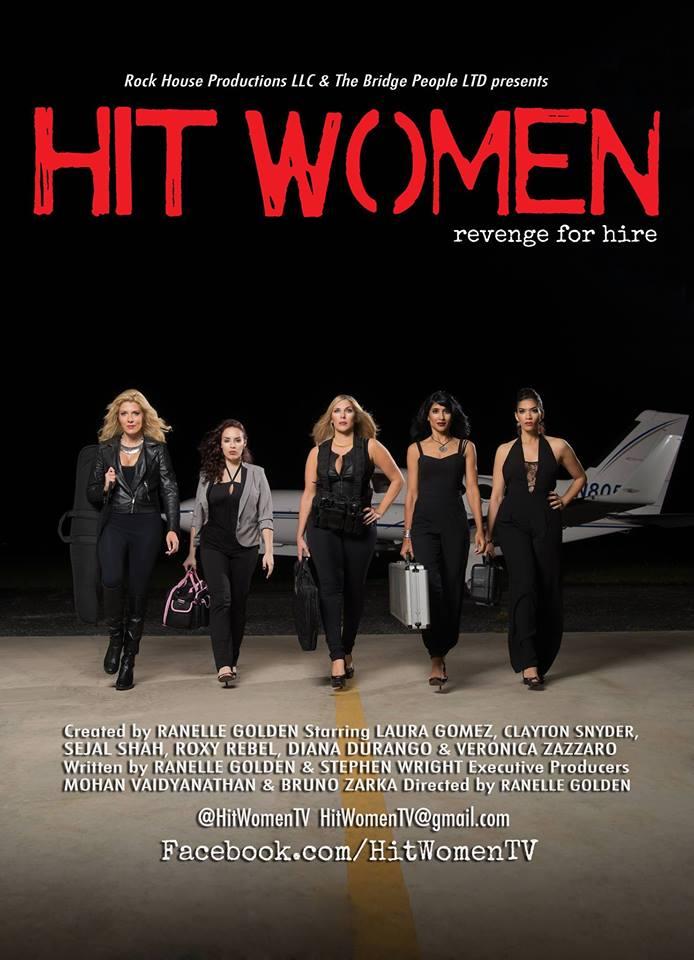 Hitwomen Trailer