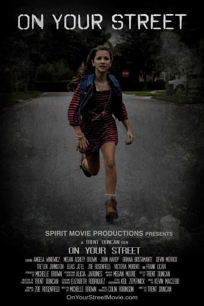 On Your Street trailer